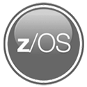 z/OS logo